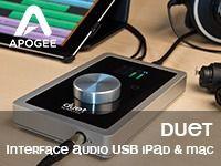 Apogee duet
