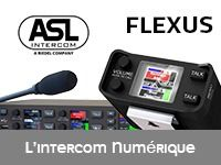 Asl intercom flexus