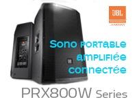 JBL Pro - PRX800X Series