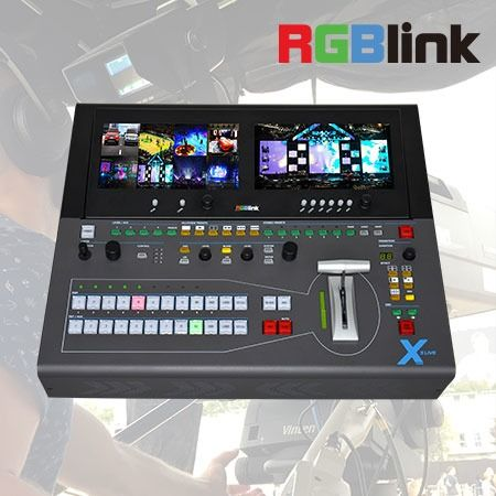 RGBLink X3 Live