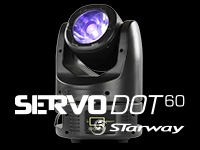 Servo Color 60 HD