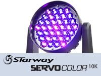 Starway Servo Color 10k