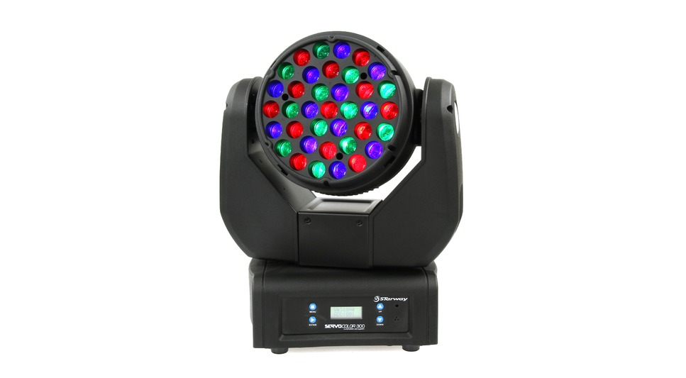Vente STARWAY SERVO COLOR 300